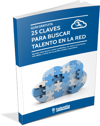 Recomendacion 25 claves para buscar talento en la red